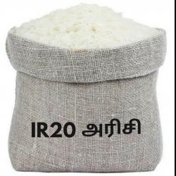 IR20 Rice