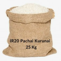 IR20 Raw Rice Broken 25Kg