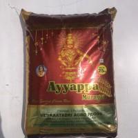 Ayyappa Murugan Ponni Rice 25Kg