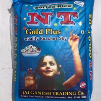 NT Gold Plus Ponni Rice 25Kg
