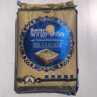 Asirwaad Anugrahaa BLUE Ponni Raw Rice 25Kg