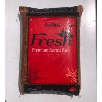 Fresh Ponni Rice 25Kg