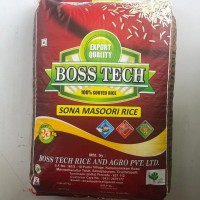 Red Boss Tech Steam Rice 25Kg