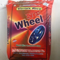 NT Wheel Ponni Rice 25 Kg