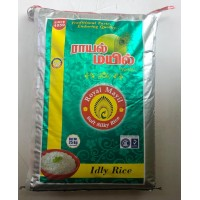 Royal Mayil Idly Rice 25Kg