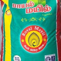 Royal Mayil Chellaponni 25Kg
