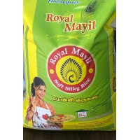 Royal Mayil Rajabogam Broken 25Kg
