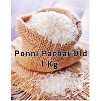 Ponni Pachai Old Sona 1Kg
