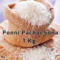 Ponni Pachai Sona 1Kg