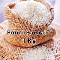 Ponni Pachai C Sona 1Kg
