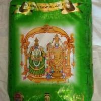 Lakshmi Srinivasa Ponni Rice 10kg green