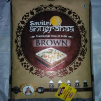 shirwad Anugrahaa Ponni Rice 25kg