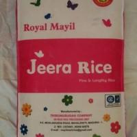 Rose Zeera Rice 25kg