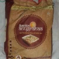 Ashirwad Anugrahaa Ponni Rice 10kg