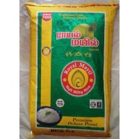 Royal Mayil Rajabogam Rice 25kg