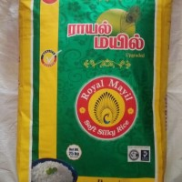 Royal Mayil Rajabogam Rice 10kg