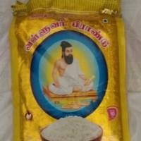 Valluvar Rajabogam Rice 10kg