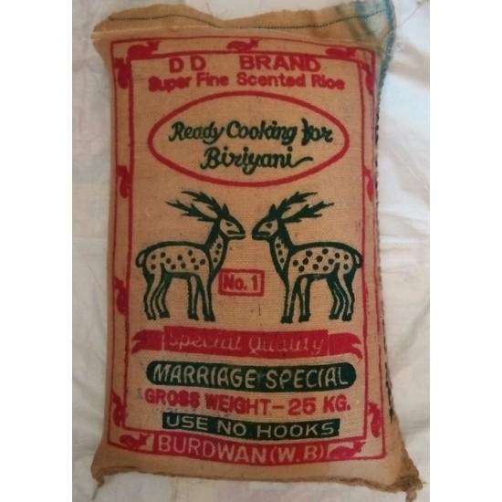 Maan seeragasamba Rice 25kg